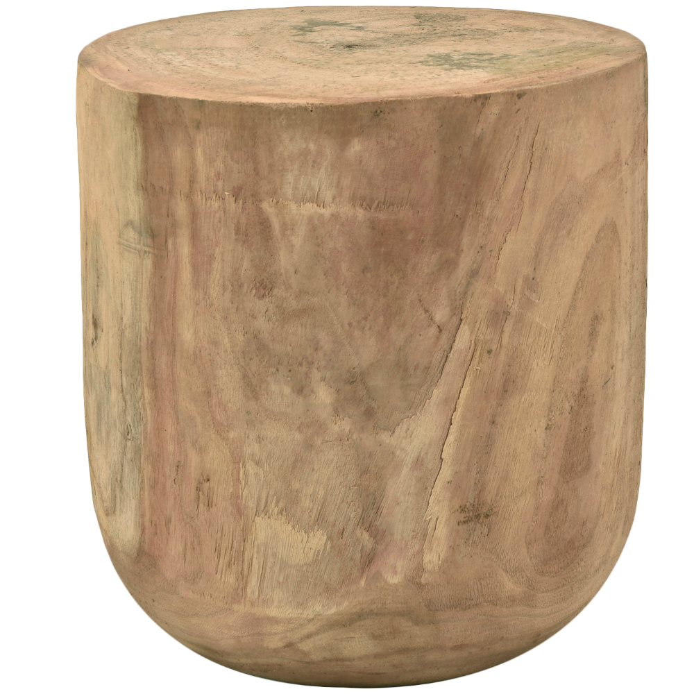Bukit Round Wooden Side Table Temple Webster In 2020 Side Table Wooden Side Table Table