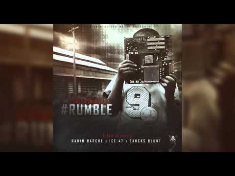 Afrikain Killer - Rumble