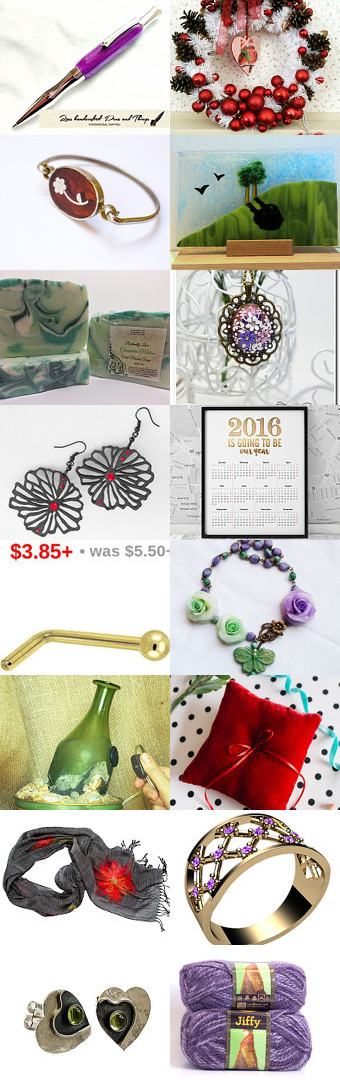 NUMBER:285 from the SAVVY-SELLERS-MEMBERS by Dawn Marie Livett on Etsy--Pinned with TreasuryPin.com