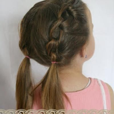 A girly do hairstyle hairstyles hair styles for girls pinterest a girly do hairstyle hairstyles urmus Images