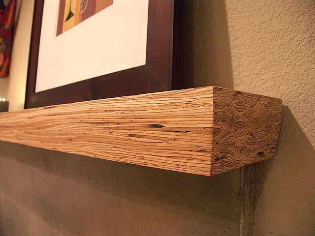 Best Parallam Mantle Wood Beams Wood Laminate Carpentry 400 x 300