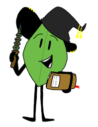Image result for bfdi leafy | BFDI