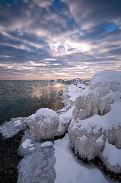 #Arctic Illinois by baldwinm16 on Flickr.
