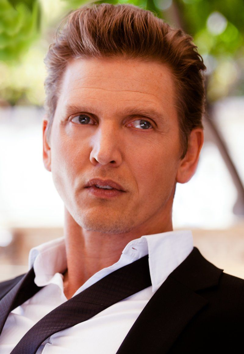 Actor Barry Pepper: biography, photo. Best movies and TV shows