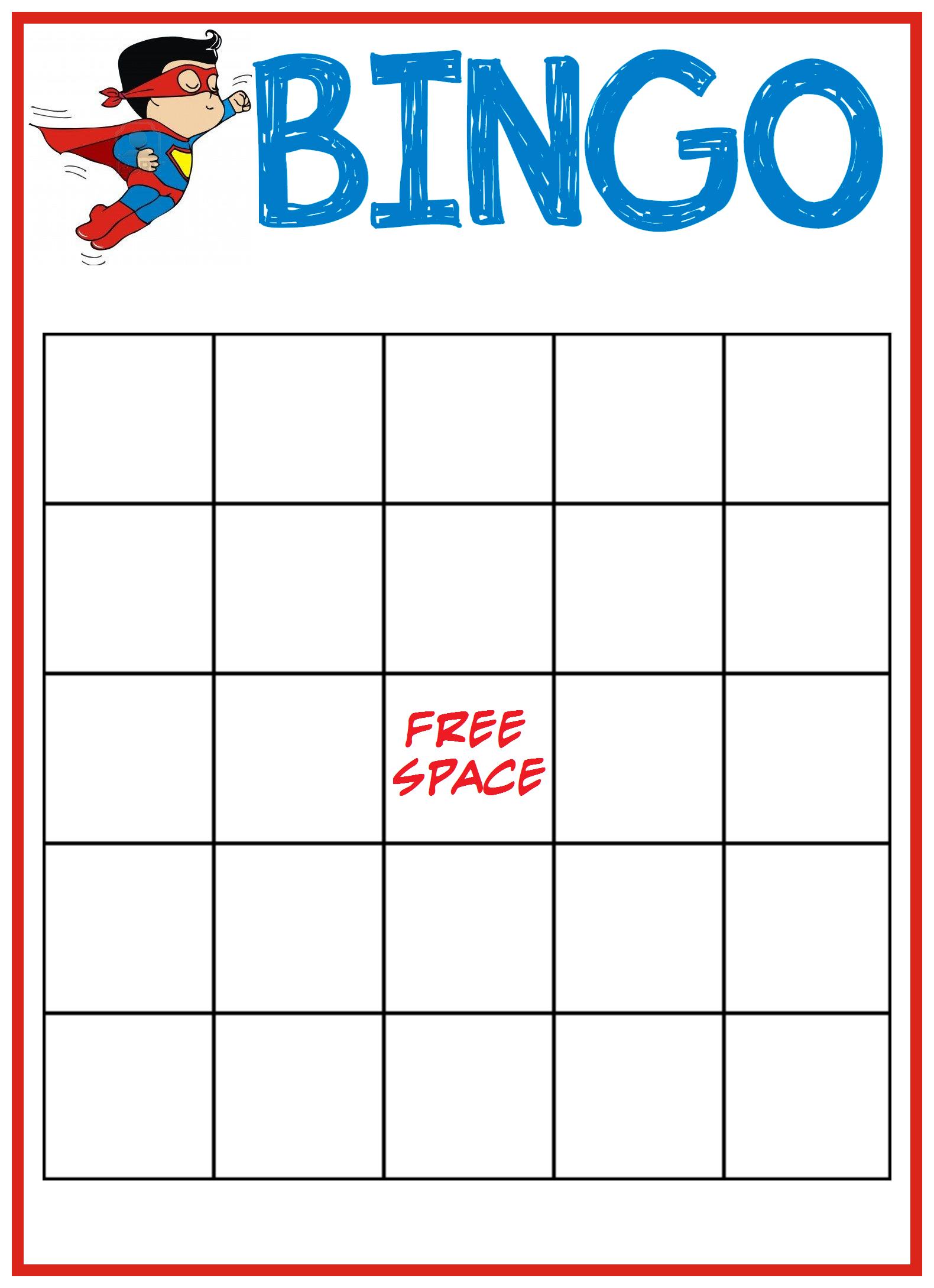 37+ Blank bingo card clipart ideas