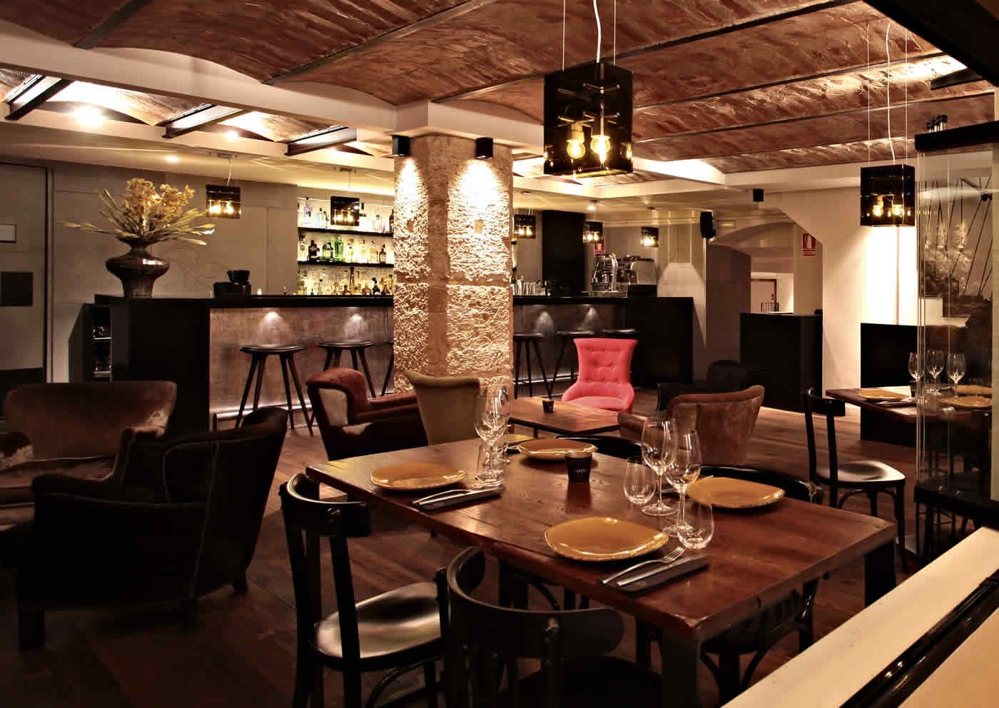 Pin on Restaurants & Bars