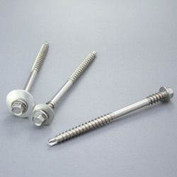 Ihw Sus 300 Self Tapping Screws Yea Jann Industrial Co Ltd B2bmanufactures Com Roofing Screws Screws Hexagon