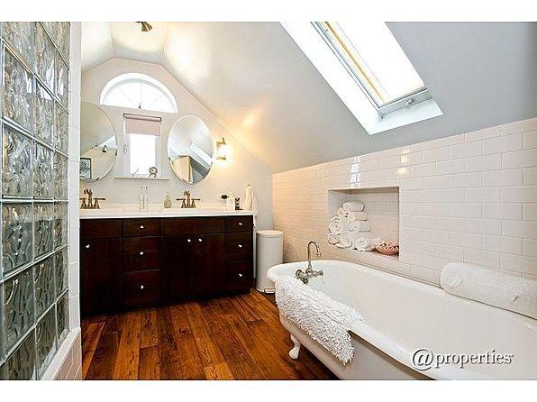2nd Floor Bathroom Gorgeous Bathroom Home Closet Works