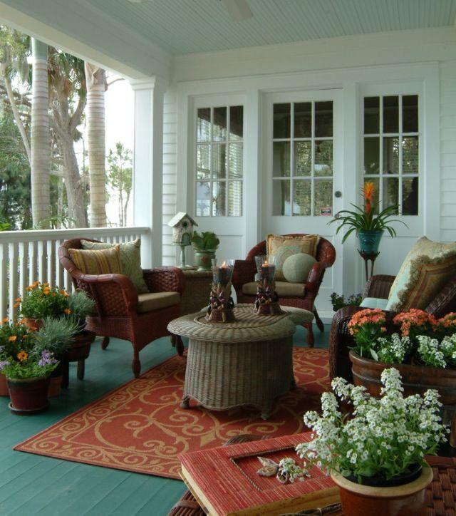 Patio Furniture Repair Gainesville Fl: Porch Design, Patio