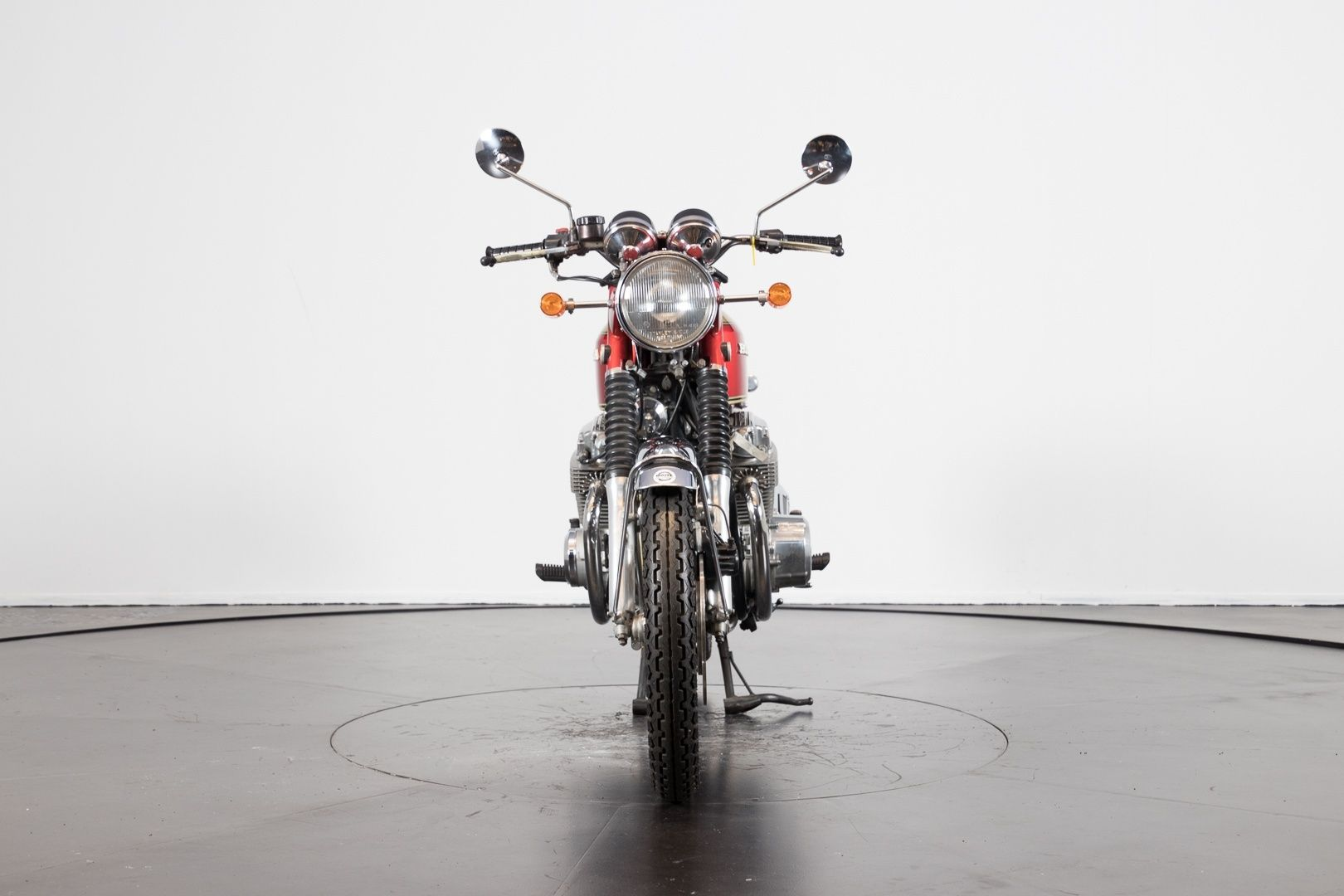 1971 Honda Motorcycles CB 750 Four | HONDA CB750 FORE 1969-1974 ...