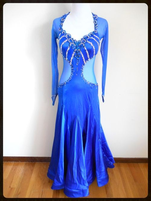 Queen of the Nile - Dazzle Dance Dress Rentals - LeNique smooth ...