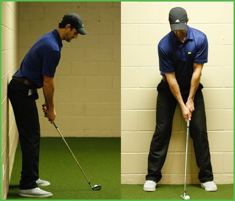 Gym Ball Watson: Golf - The Game Of Life