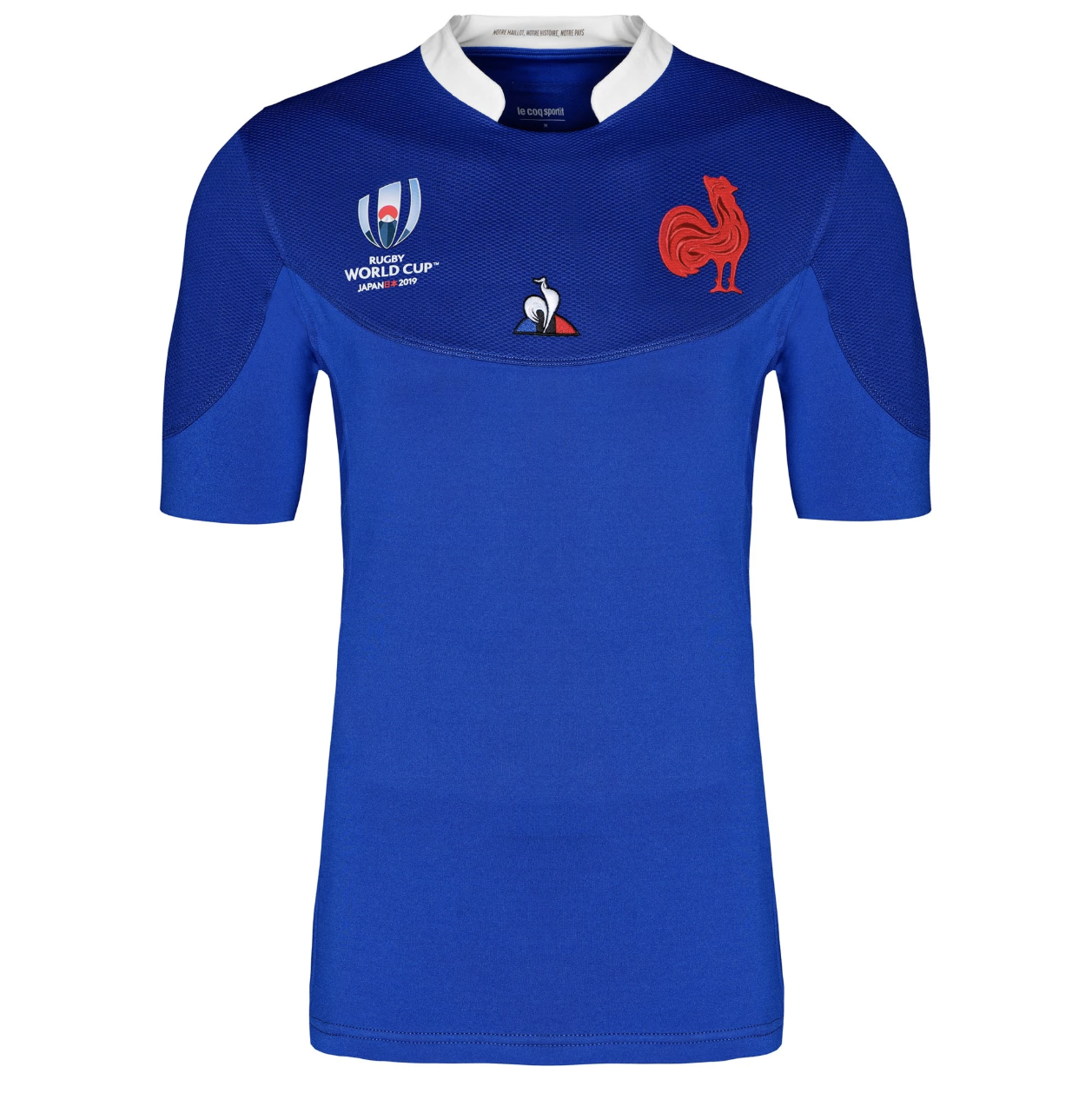 France Rugby World Cup 2019 Home Kit Cheap Soccer Jersey Rugby Jersey World Cup Shirts France Rugby