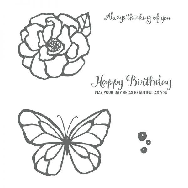 Image result for beautiful day stampin up