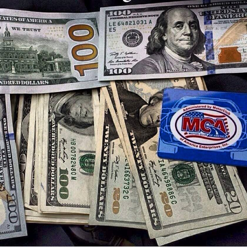 Broke Need Money Become A Home Associate With Mca Www