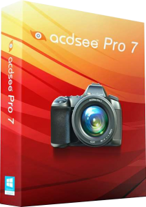 ACDSee 7 0 With Cracked Free Download | PC Softwares, System