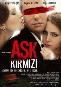 Aşk Kırmızı 18 Hd Izle Sinema Film Posters Movie Posters Ve