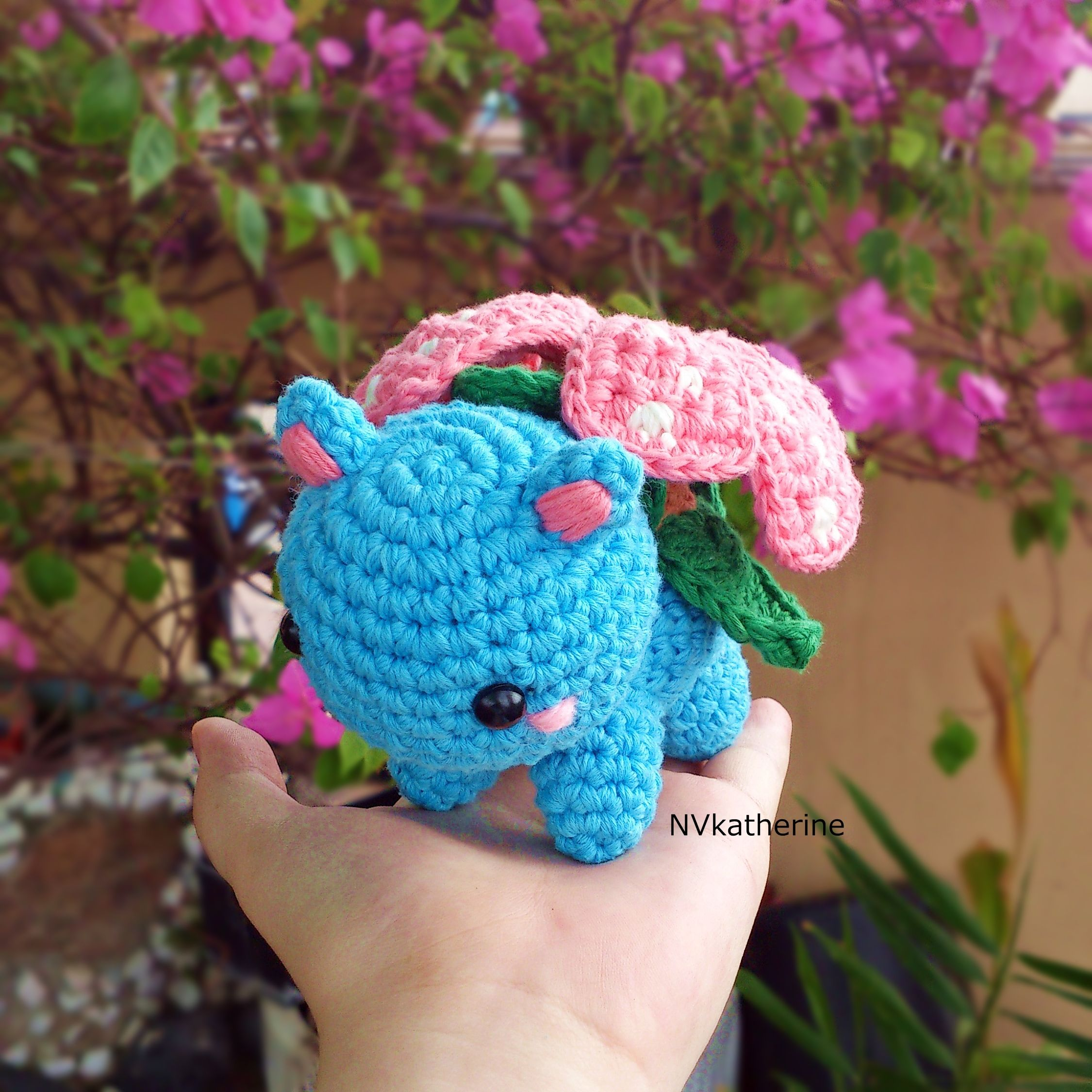 Pin By Erika Bishop On Crafts Crochet Crochet Pokemon Pokemon