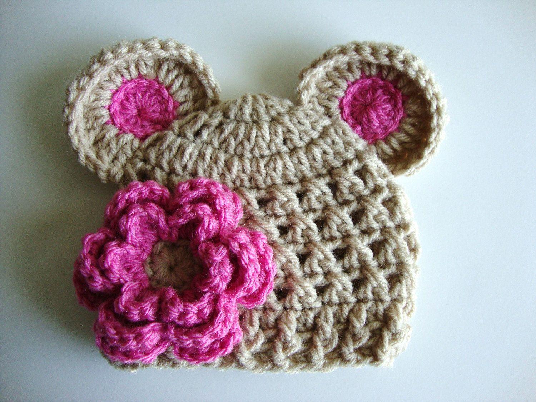 347 best Crochet Hats images on Pinterest | Crochet hats, Crochet ...