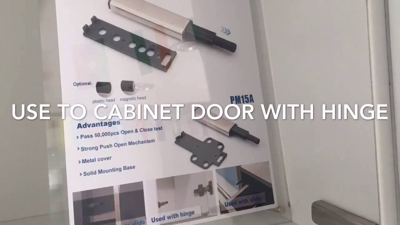 Prime Temax Push To Open Magnetic Touch Cabinet Door Latch Temax Download Free Architecture Designs Scobabritishbridgeorg
