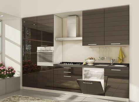 Pin em kitchen - Cucine classiche economiche ...