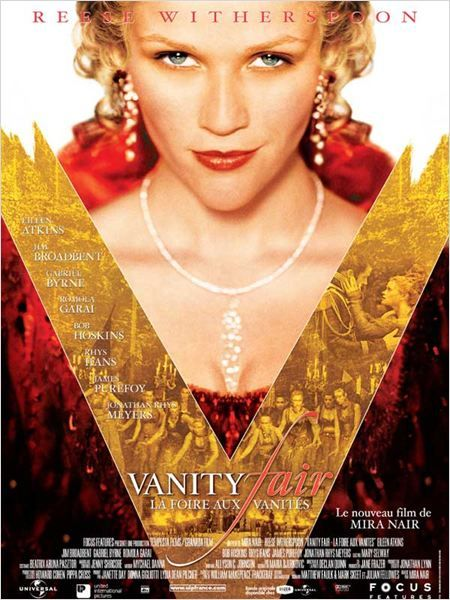 vanity fair la foire aux vanités