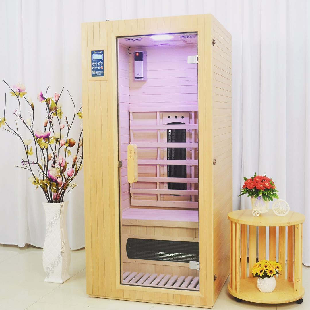 Home Interior Designs By I Nova Infra: Pin By GlobalSaunas On PORTABLE INFRARED SAUNA