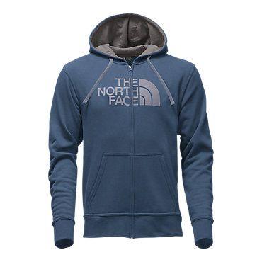 25e421213b93 The North Face Men s Half Dome Full-Zip Hoodie Sweatshirt
