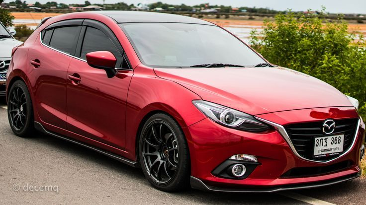 Nice Mazda 2017 mazda 3 advan rz Google Search... Cars