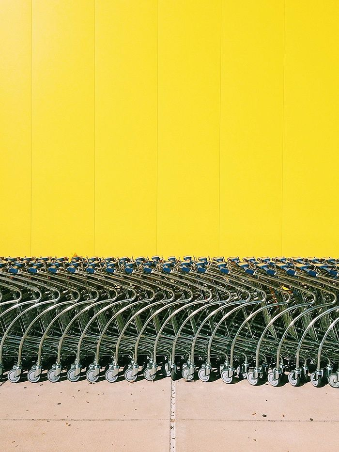 Discover VSCO Grid℠: Yellow | blog | VSCO