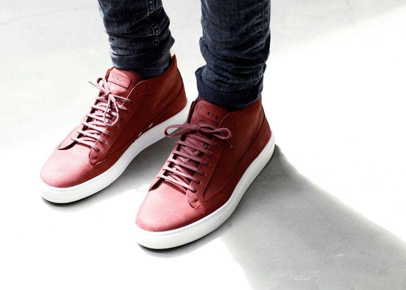 #etqamsterdam #shoes #sneakers  http://www.urbag.cz/paradni-boty-holandske-znacky-etq-amsterdam/
