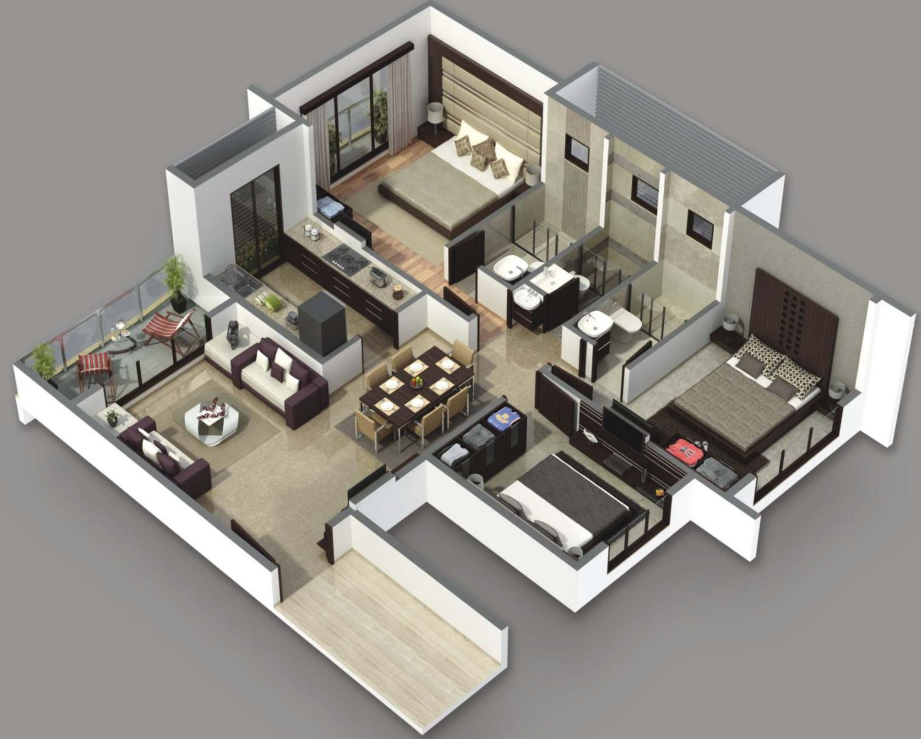 Create your own home then build it see the details here for Make your own house 3d