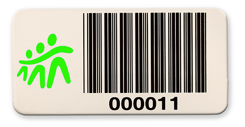 Polyester Asset Tag Asset Tags Asset Labels Tags Logos
