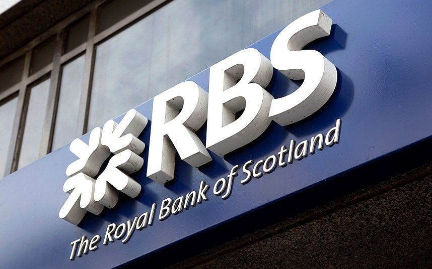 Rbs Case Study Banking Services Online Banking Royal Bank