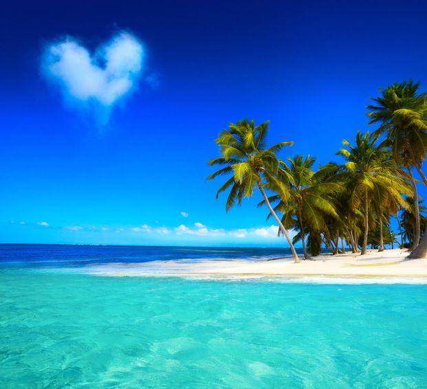 夏のバカンスに行ってみたい♡まるで天国のような世界の楽園5選 - Locari(ロカリ)