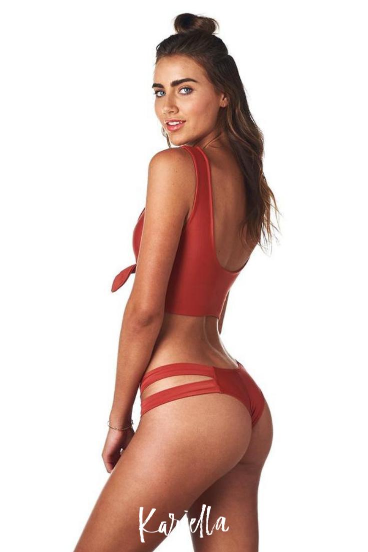dcc4d34ab51c5 Euro Bottom | Swimwear Fashion | Bikinis, Swimwear, Best swimwear