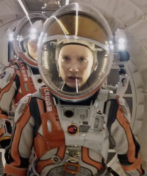astronaut farting in space suit movie - photo #38