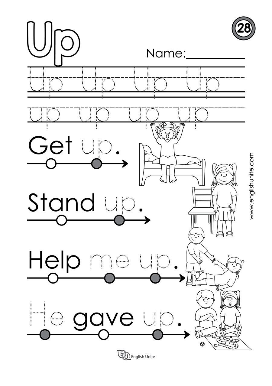 Beginning Reading 28 Up English Unite Sight Words Kindergarten Guided Reading Kindergarten Teaching Sight Words [ 1277 x 900 Pixel ]