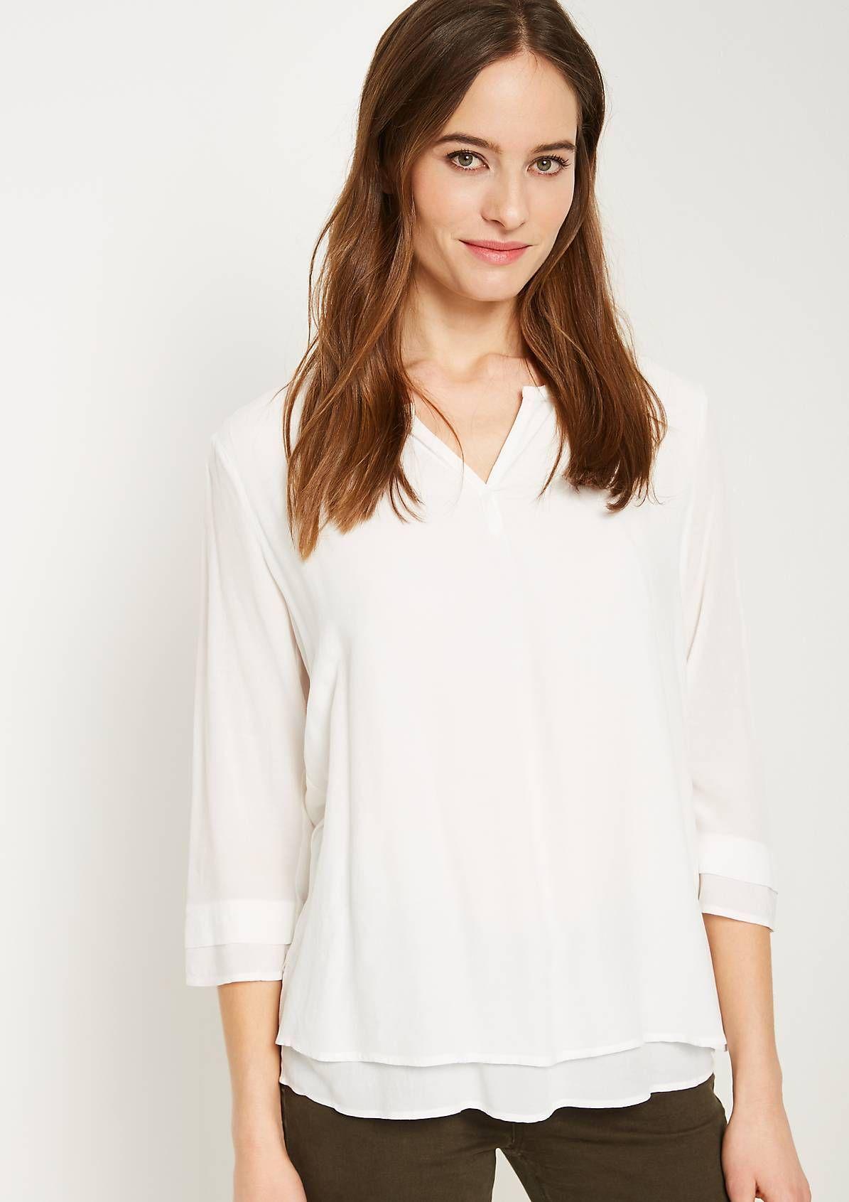 großartiges Aussehen üppiges Design Wählen Sie für neueste 3/4-sleeve blouse ekkor: 2019 | GirlyThings