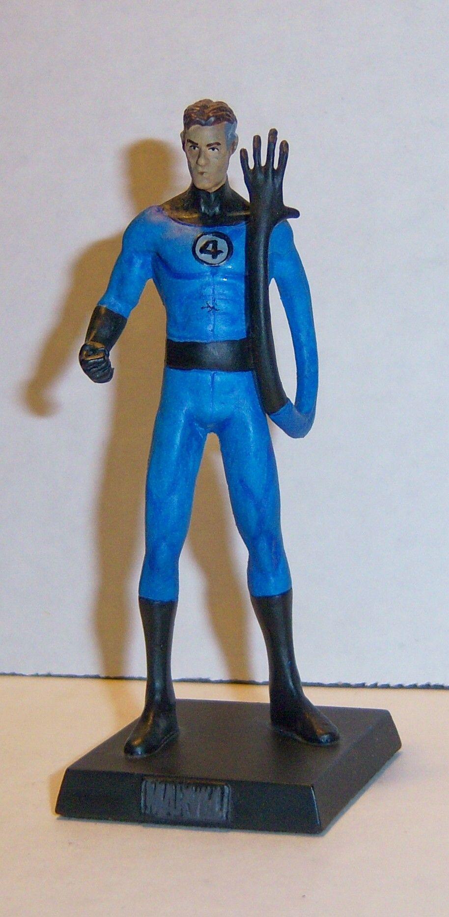 Marvel Classic Figurine ELECTRO Supereroi Eaglemoss Collection Lead Figure
