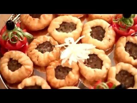 أقراص اللحم المقلية Lebanese Recipes Food Arabic Food