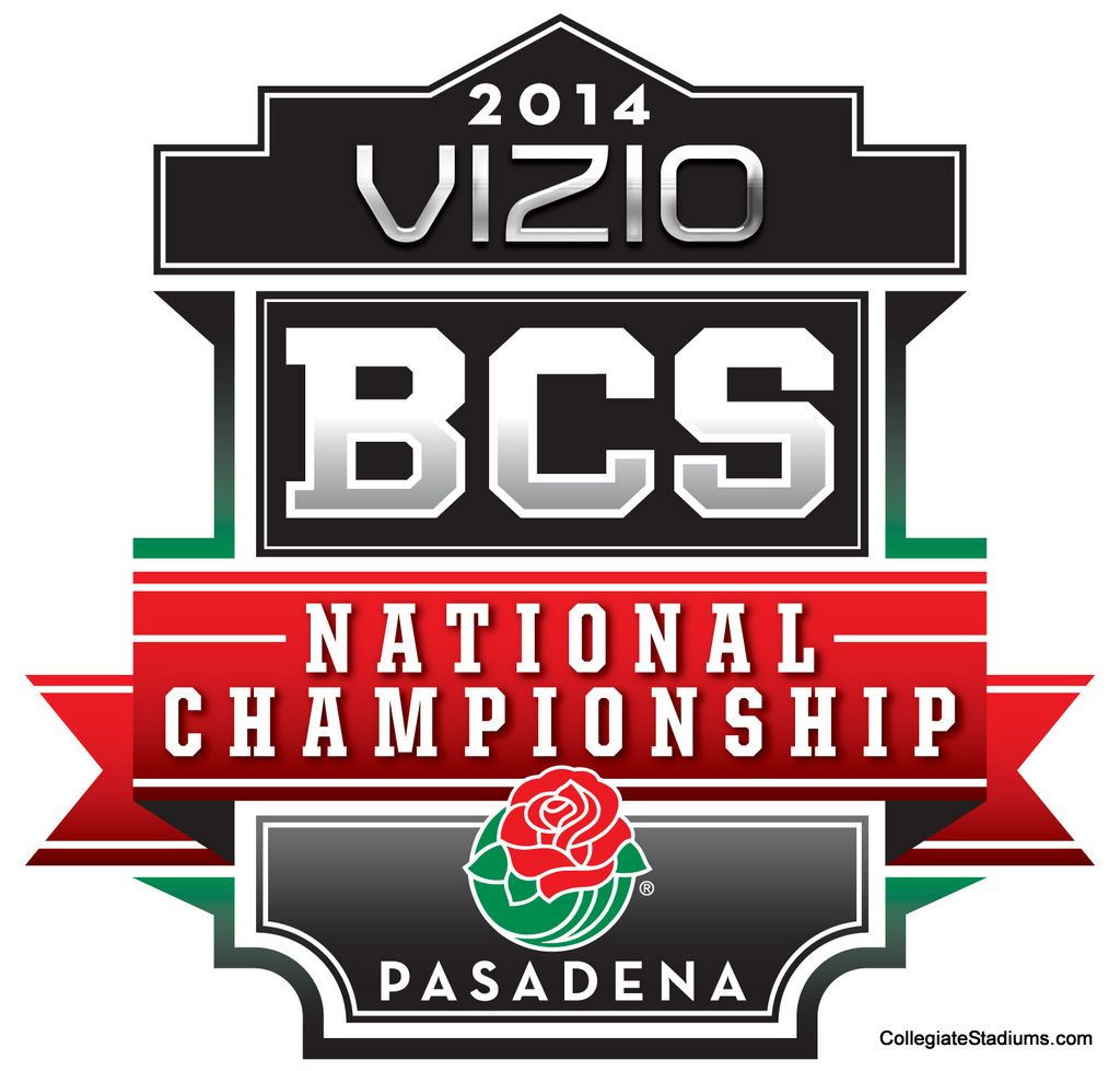 Kickoff time for national championship game - Bcs National Championship Game Pasadena Ca Rose Bowl January 6th Espn