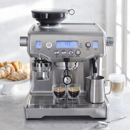 Charming Breville® Oracle Semi Automatic Espresso Machine