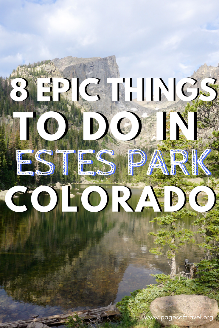 Banff national park vacations 2017 package amp save up to 603 cheap - These 8 Epic Things To Do In Estes Park Colorado Are Sure To Make Your