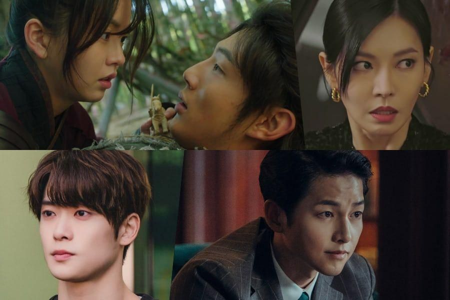 11 Upcoming K-Drama Premieres That Will Heat Up Your February