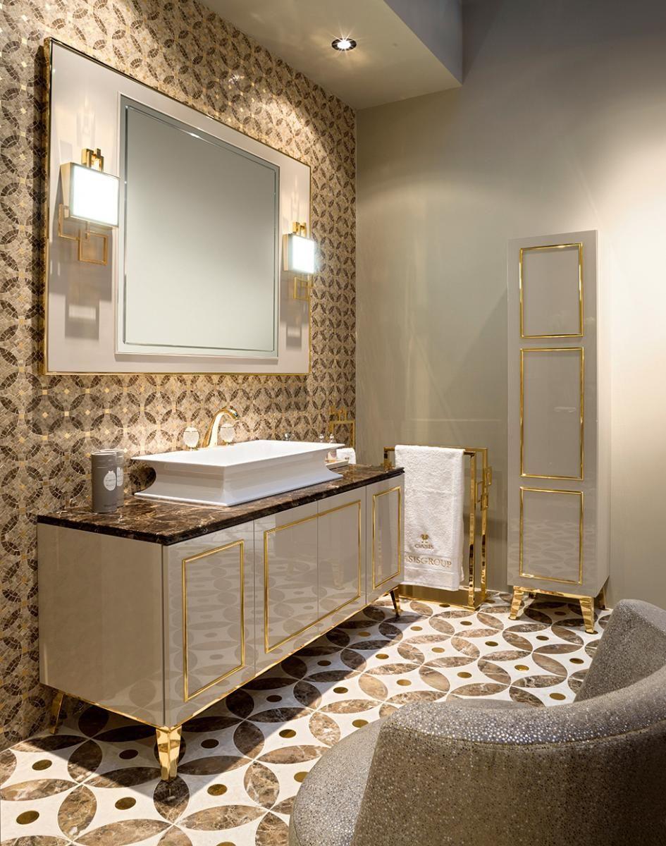 Luxury Bathroom Furniture - The Sofa & Chair Company