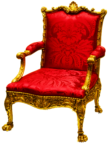 Gilt Throne Chair Png 389 500 Throne Chair Design Chair