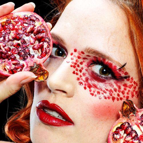Bildschön MakeUp - für jeden Anlass das richtige Styling - Alexandra Cowling
