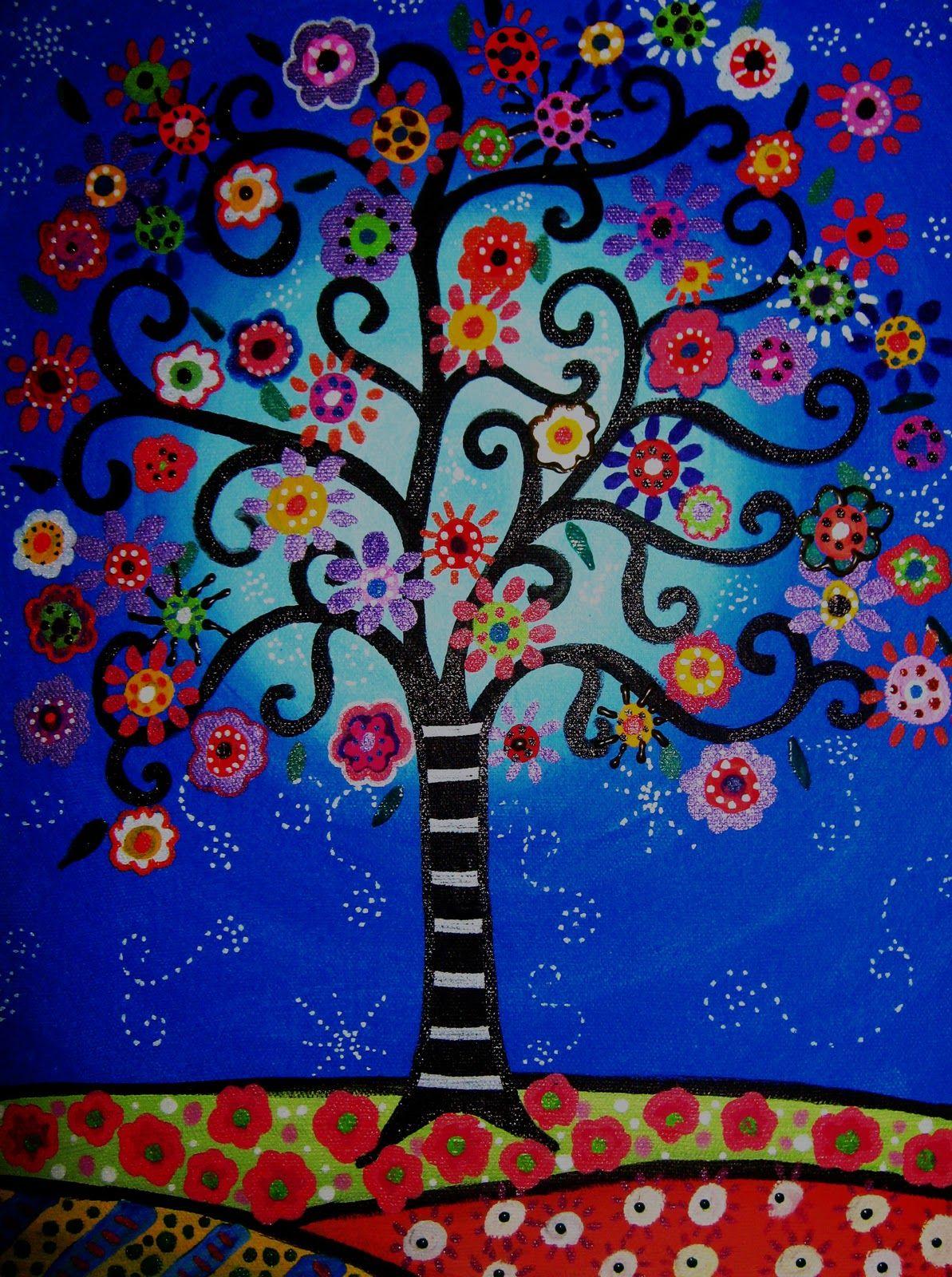 Modern Folk Art Google Search Whimsical Art Mexican Folk Art