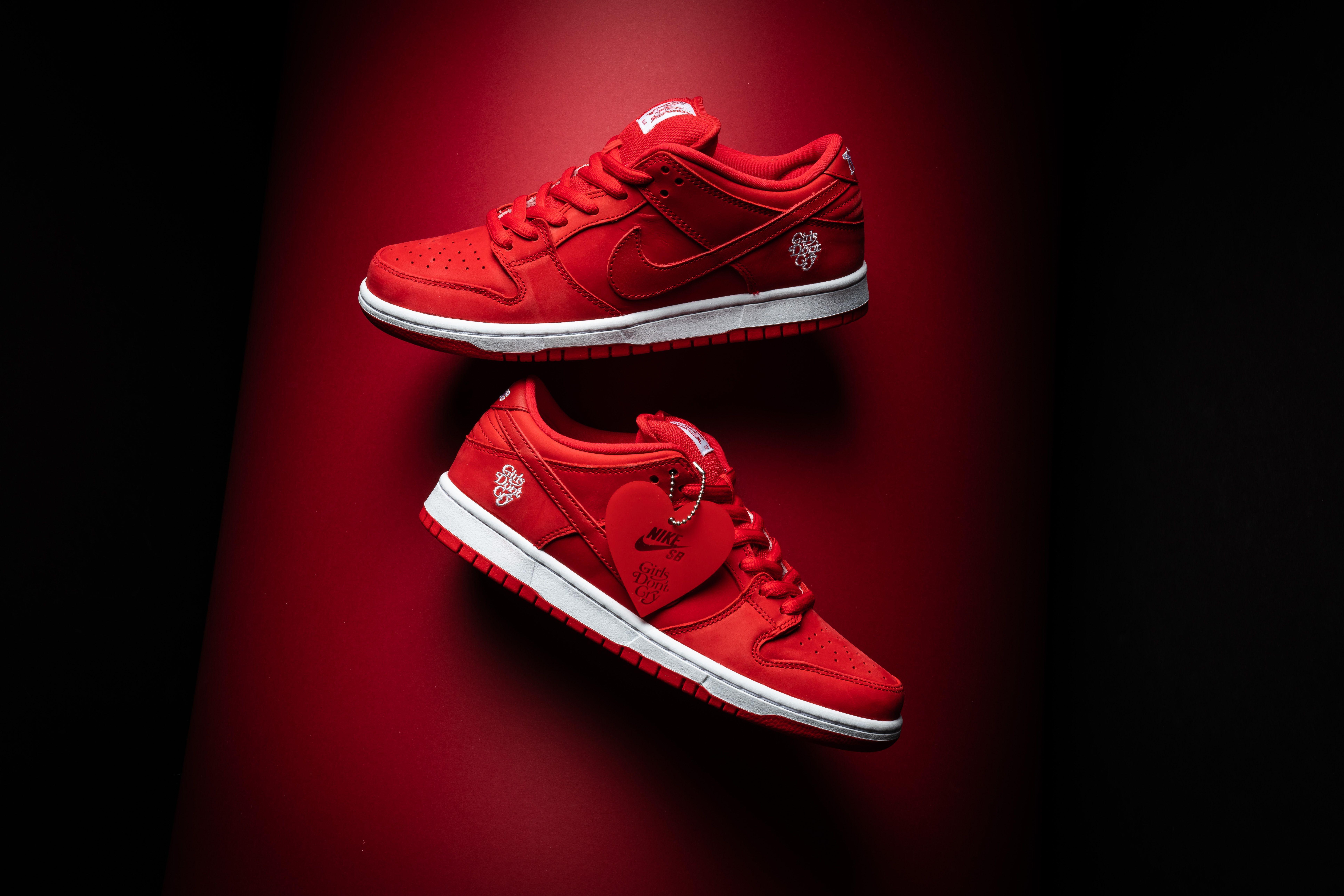 Nike SB Dunk Low Pro QS \